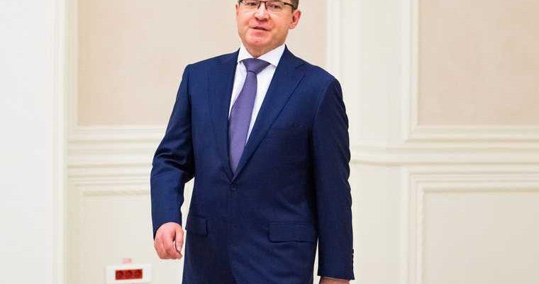 Якушев проведет в Челябинске штаб по COVID и соберет силовиков