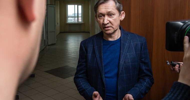 Бывший глава Сургута вернулся на работу в «Сургутнефтегаз»