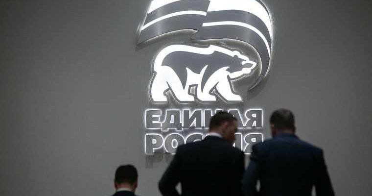 Единороссы начали тайные переговоры с кандидатами в Думу ХМАО