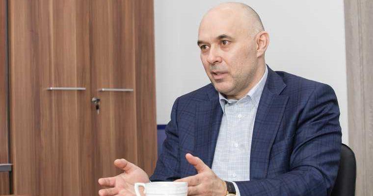 кандидат на пост главы Сургута ЛДПР Сысун