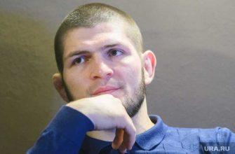 UFC Тони Фергюсон хабиб нурмагомедов тирамису