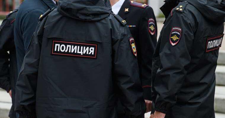 Генпрокурору РФ пожаловались на работу полиции Екатеринбурга. Документ
