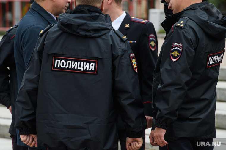 Генпрокуратура РФ жалоба полиция Екатеринбург Русинов