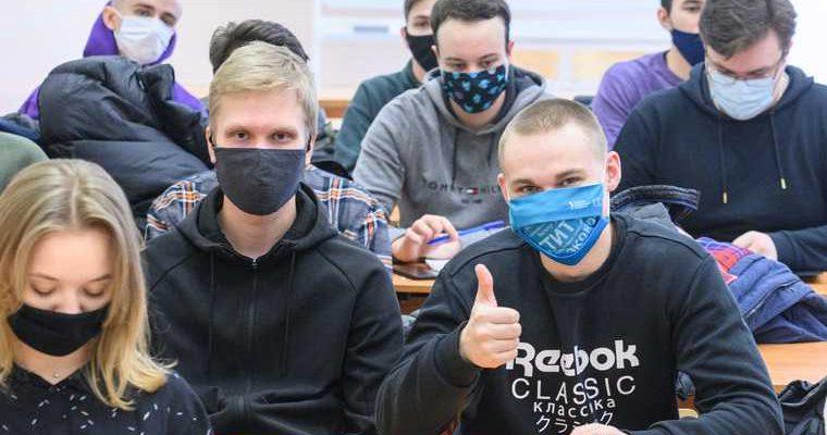 Крупнейший пермский вуз отменил карантин для всех студентов