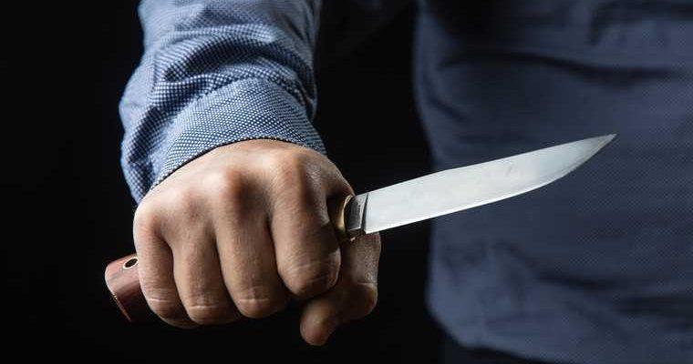 Многодетный медик из ЯНАО зарезал жену на глазах соседей
