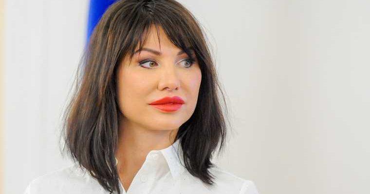 Супруга Текслера встретится с главными силовиками Челябинска