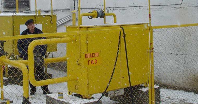 Свердловские власти раскрыли детали ЧП на газопроводе в Качканаре