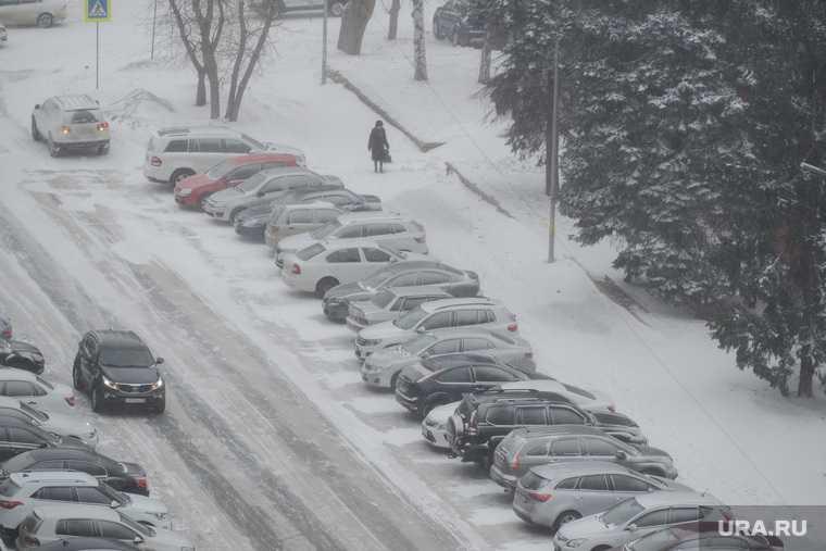 Челябинская область губернатор Текслер режим ЧС непогода погода ветер метель зима снег морозы отмена занятий аэропорт дороги ГИБДД МЧС