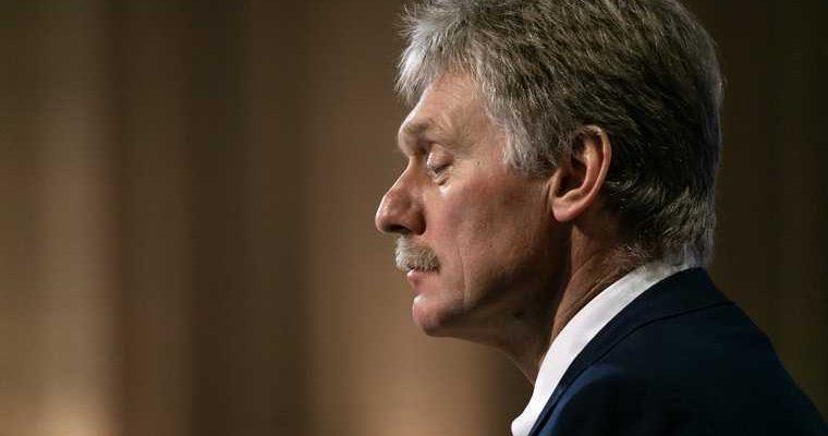 В Кремле рассказали, как относятся к новым возможным санкциям