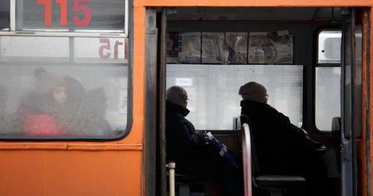 В Перми изменили условия для бесплатного проезда в транспорте