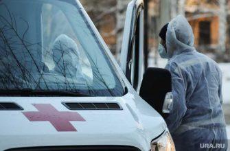 сколько заболело умерло коронавирус ковид свежие данные Россия