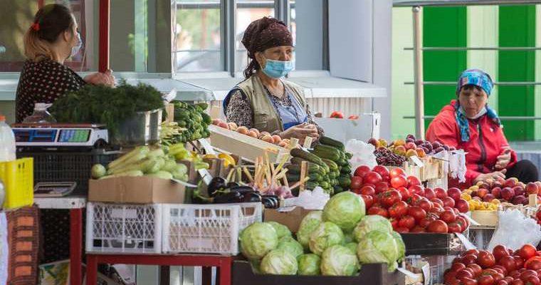 В России подорожали почти все жизненно важные продукты