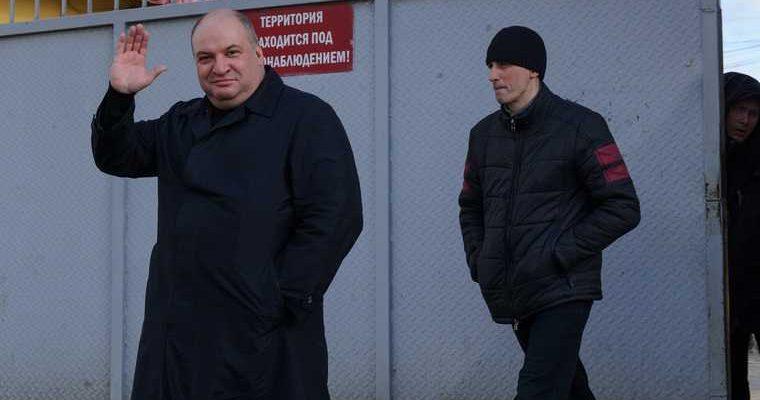 Влиятельные бизнесмены Екатеринбурга заработают на «Водоканале». Новая схема