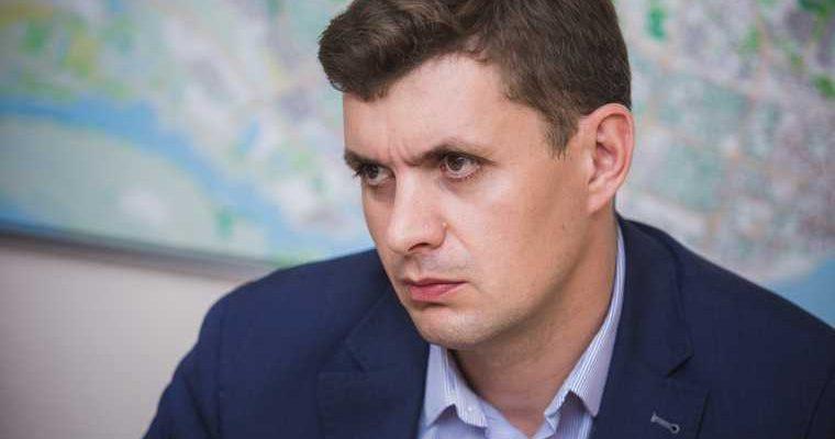 заместитель главы города строительство уход директор департамента архитектуры Солод